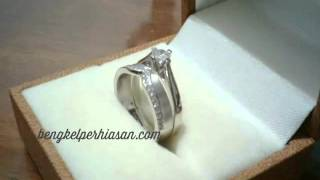 Cincin Kawin Berlian | 08999-758595 (WA)