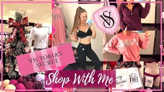 NEW VICTORIA'S SECRET HOLIDAY SALE BLACK FRIDAY!! + TRY-ON!