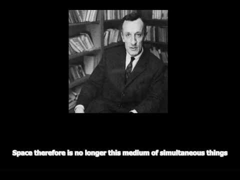 Merleau-Ponty - Exploration of the Perceived World: Space (English Subtitles)