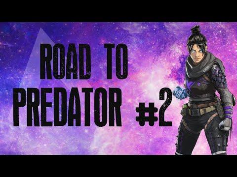 How I reached Diamond Highlights Apex Legends - Road to Predator #2