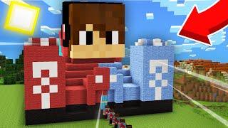 МЫ С КОМПОТОМ НАШЛИ ХРАМ КОМПОТА В МАЙНКРАФТ 100% Троллинг Ловушка Minecraft
