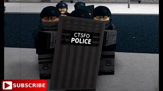 [Roblox City Of london] Uk Policing The British way CTFSO Armed response
