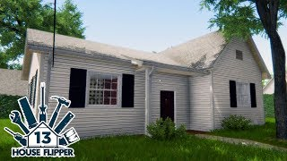 House Flipper - Part 13 - I BOUGHT A NEW HOUSE!