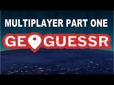 Geoguessr Multiplayer