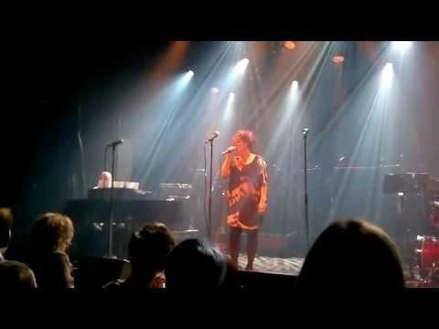Kerkko Koskinen Kollektiivi - Pärnu (Ultra Bra) Live @ Tavastia 2015