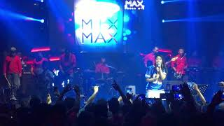 Video Via Vallen Karena Su Sayang download MP3, 3GP, MP4, WEBM, AVI, FLV November 2018