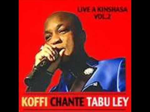 Koffi Olomide and Quarter Latin- Danao