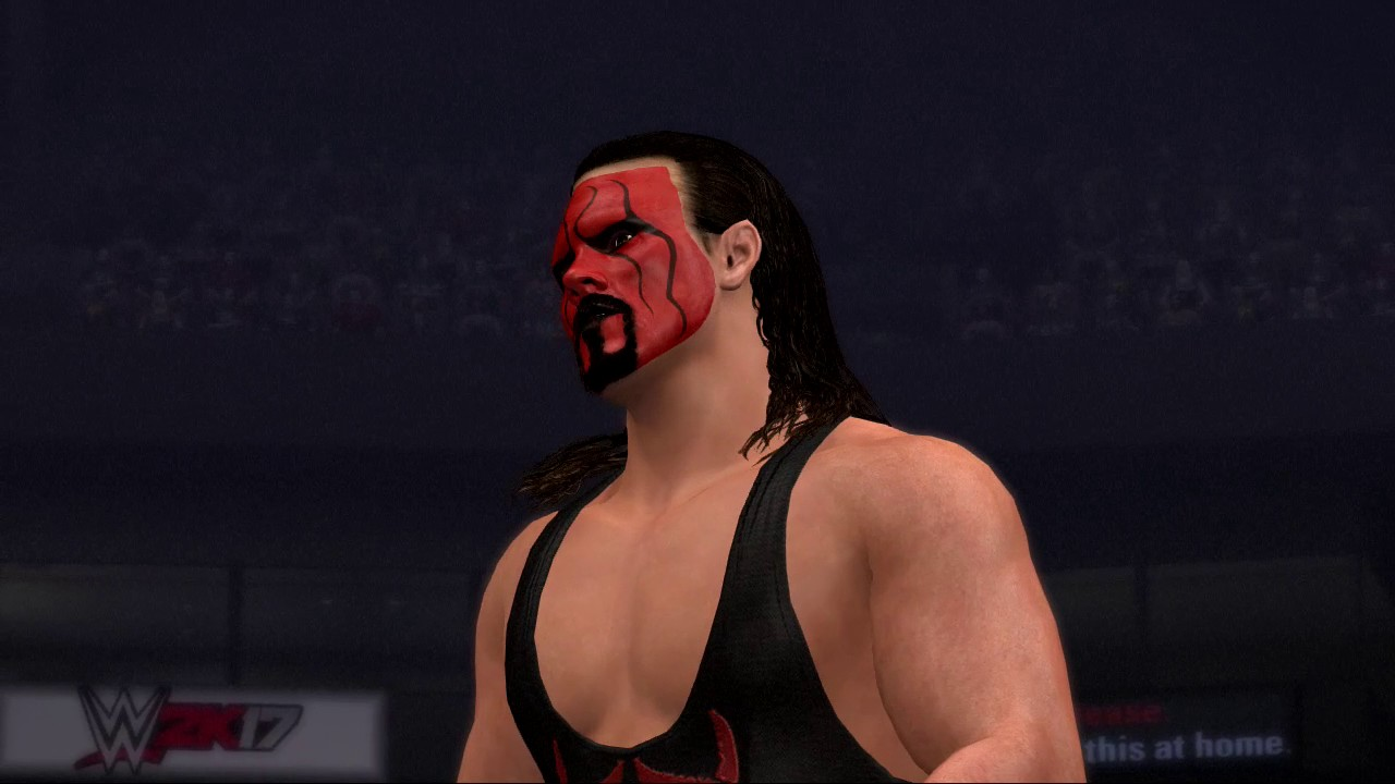WWE2k17 Showcase (PS3) Sting (in nWo Wolfpac ring gear) vs. Bret ...