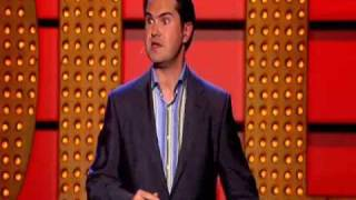 Jimmy Carr Live At The Apollo Part 2