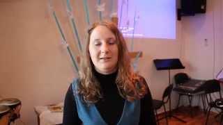 Свидетельство об обучении в Библейской Школе Елены Синюшкевич