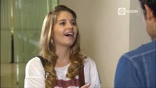 Ven Baila Quinceañera - Marco y Camila se encuentran una vez más - 08/12/2015