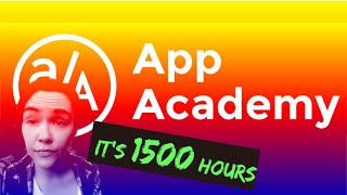 App Academy Open FULL STACK CURRICULUM review