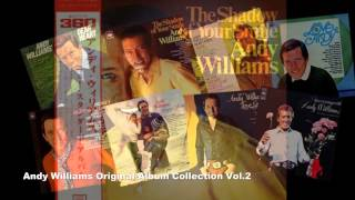 Andy Williams - Original Album Collection Vol. 2   The Summer Of Our Love
