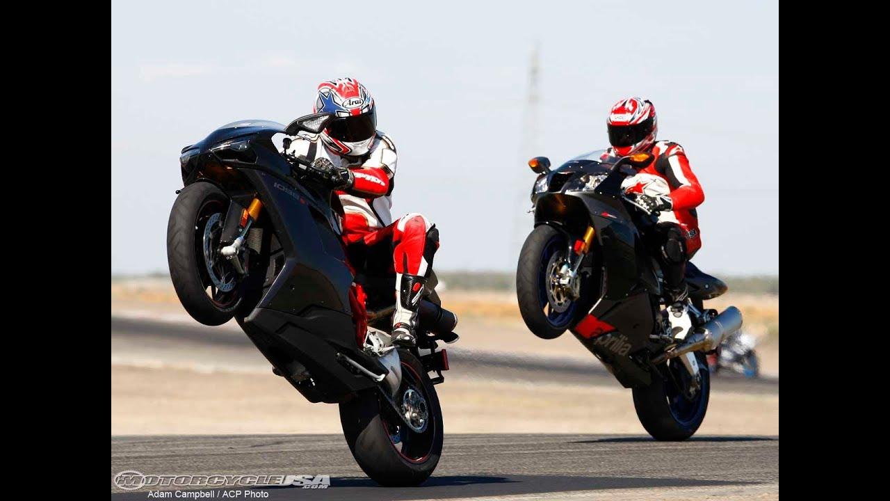 Ducati Factory More