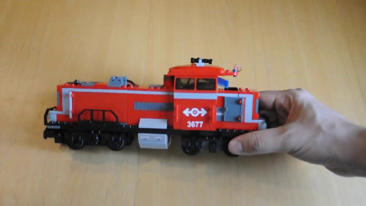 Arduino for lego trains bluetooth and digispark youtube