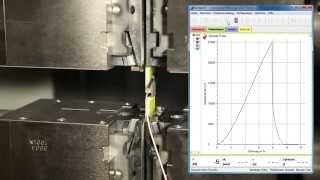 iNDTact Measurement System Demonstration