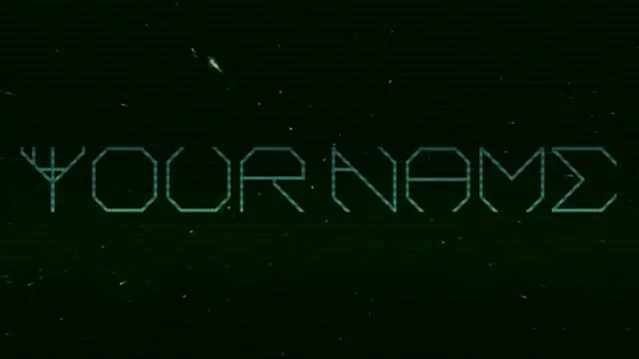cool intro templates sony vegas - sony vegas intro template 2 youtube