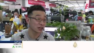 الصين أكبر دولة مصدرة للتكنولوجيا الفائقة بآسيا