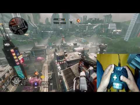 titanfall 2   guía básica de movimiento ¡Conviértete en el piloto más rápido de la frontera!