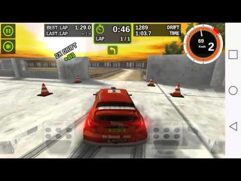 Rally Racer Dirt E10  2999/3000 Drift Fail!! Walkthrough GamePlay Android Game