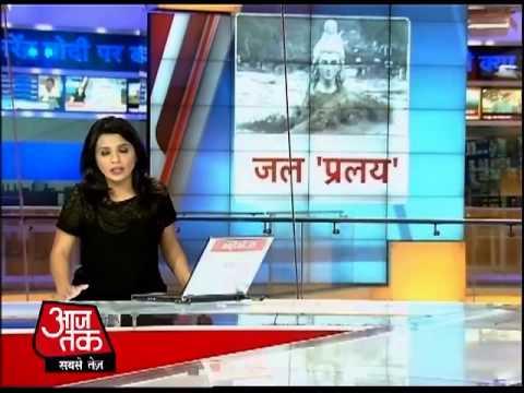 Uttarakhand News - Thousands rescued in rain battered Uttarakhand