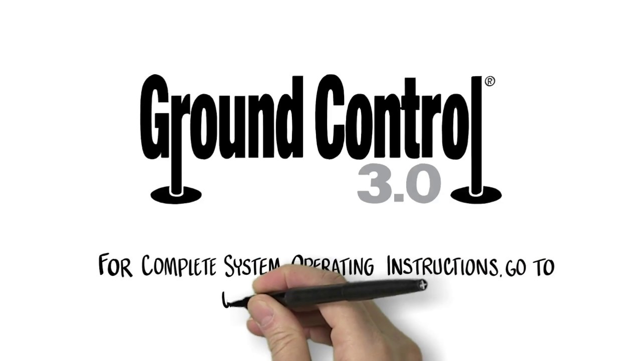 The Thompsons OneControl - Ground Control 3 0 - Lippert Components