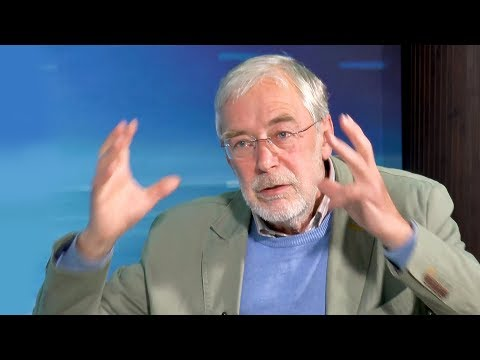 ADHS ist keine Krankheit: Gehirnforscher sagt die Wahrheit - Prof. Dr. Gerald Hüther