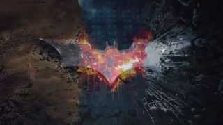 The Dark Knight Rises NEW Background Score HD