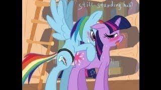Cogiendo Ponies: MLP Dating Sim