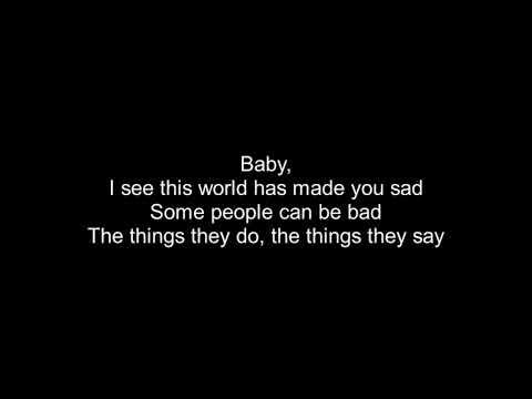 Why Worry - Dire Straits Lyrics (HD)