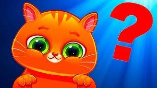 КОТЕНОК БУБУ #14 - Мой Виртуальный Котик - Bubbu My Virtual Pet мультик игра для детей.