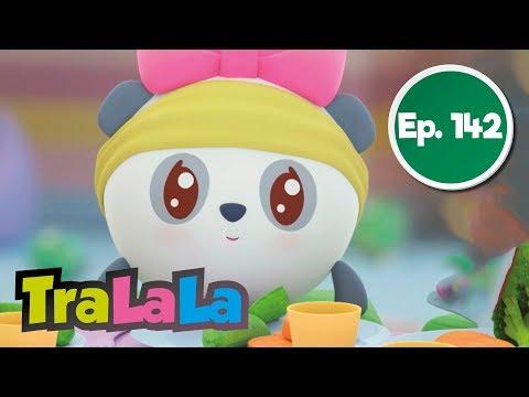BabyRiki - Pirații (Ep. 142) Desene animate   TraLaLa