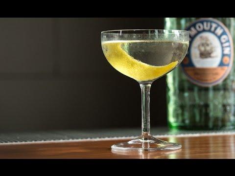 How to Make the 50/50 Martini - Liquor.com