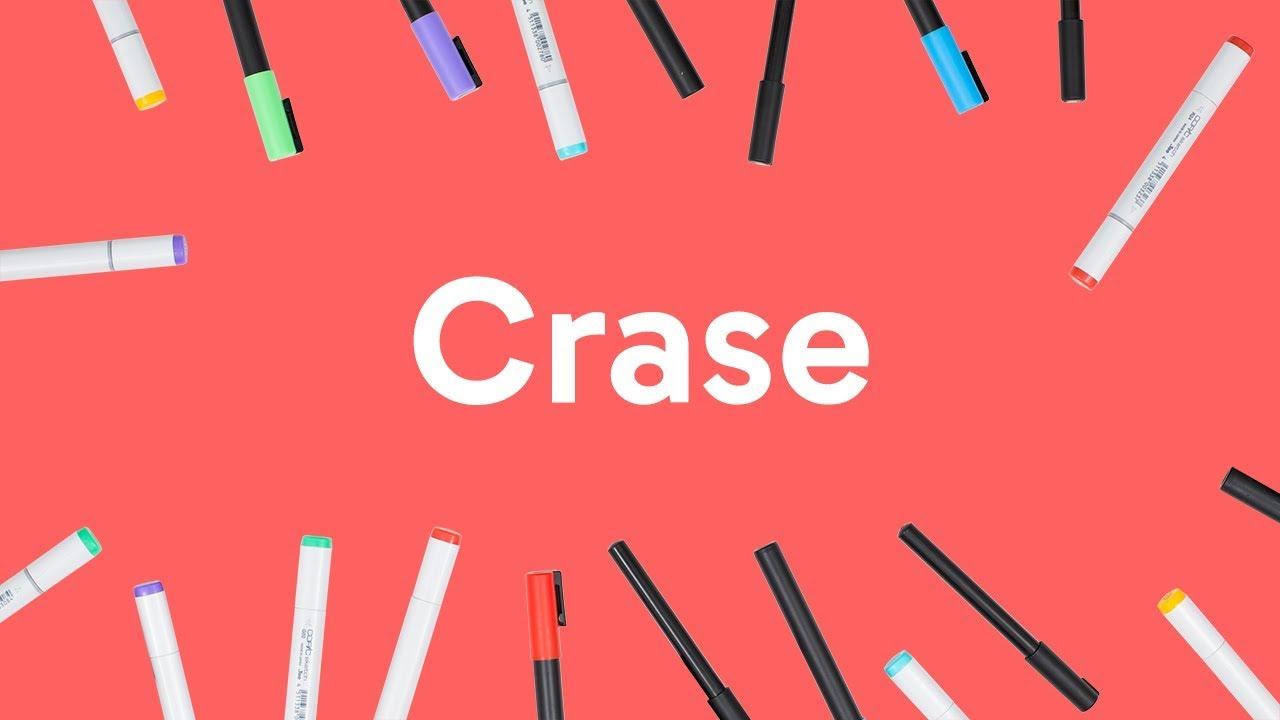 Resultado de imagem para CRASE