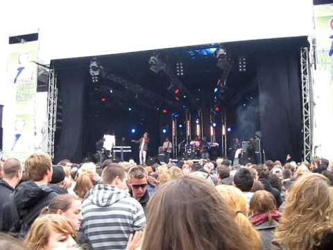 Ziggi bevrijdingsfestival VLiss