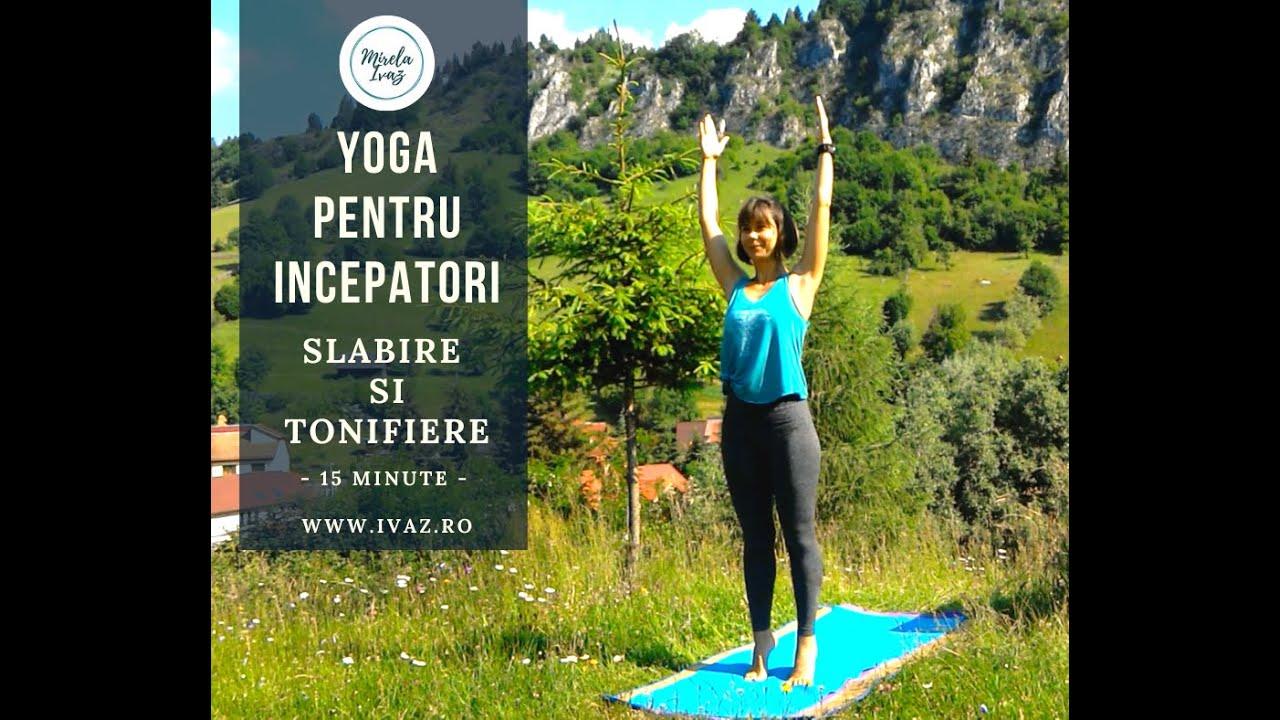 6 moduri în care poţi să slăbeşti cu yoga