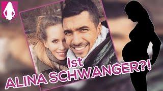 Ist Alina schwanger?! | www.size-zero.de