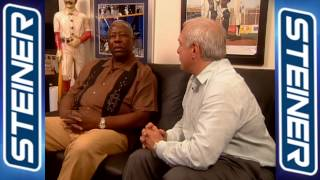 The Most Dominant Pitchers Hank Aaron Ever Faced (Steiner Sports Exclusive)