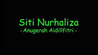 Cover images Siti Nurhaliza - Anugerah Aidilfitri