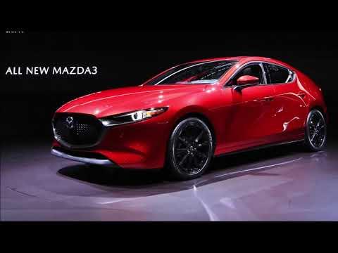 2019 MAZDA 3 (2020) Sedan and Hatchback  | interior, exterior | Mazda car videos | cargurus Canada