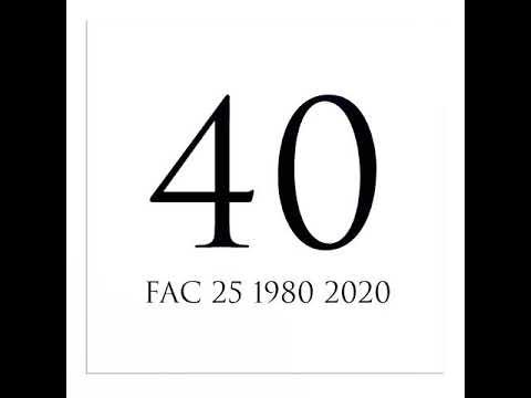 Joy Division - Closer 40th Anniversary Vinyl