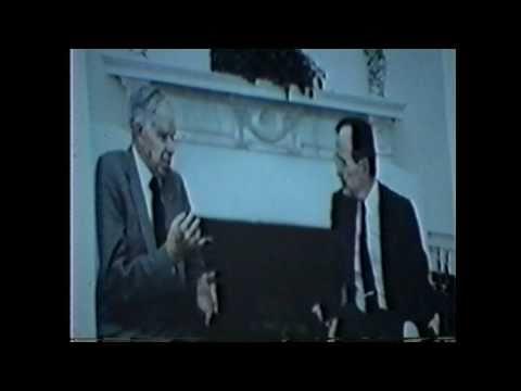 Glenn T. Seaborg LAST Lecture Served 10 Presidents SEP1997 Pt4
