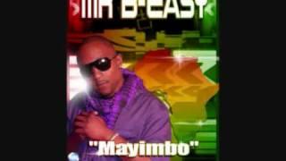 [PROMO]MISTER B.EASY-MAYIMBO-2011