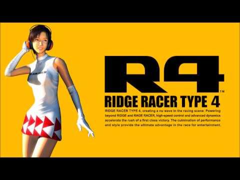 R4: Ridge Racer Type 4 - Quiet Curves (EXTENDED)