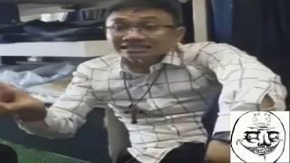 Cười Không Nhặt Được Mồm Với Thanh Niên Nói Chuyện Siêu Hài Đang Hot Nhất Facebook 12/2016 | Full HD