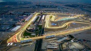 2016 Bahrain Grand Prix: Highlights