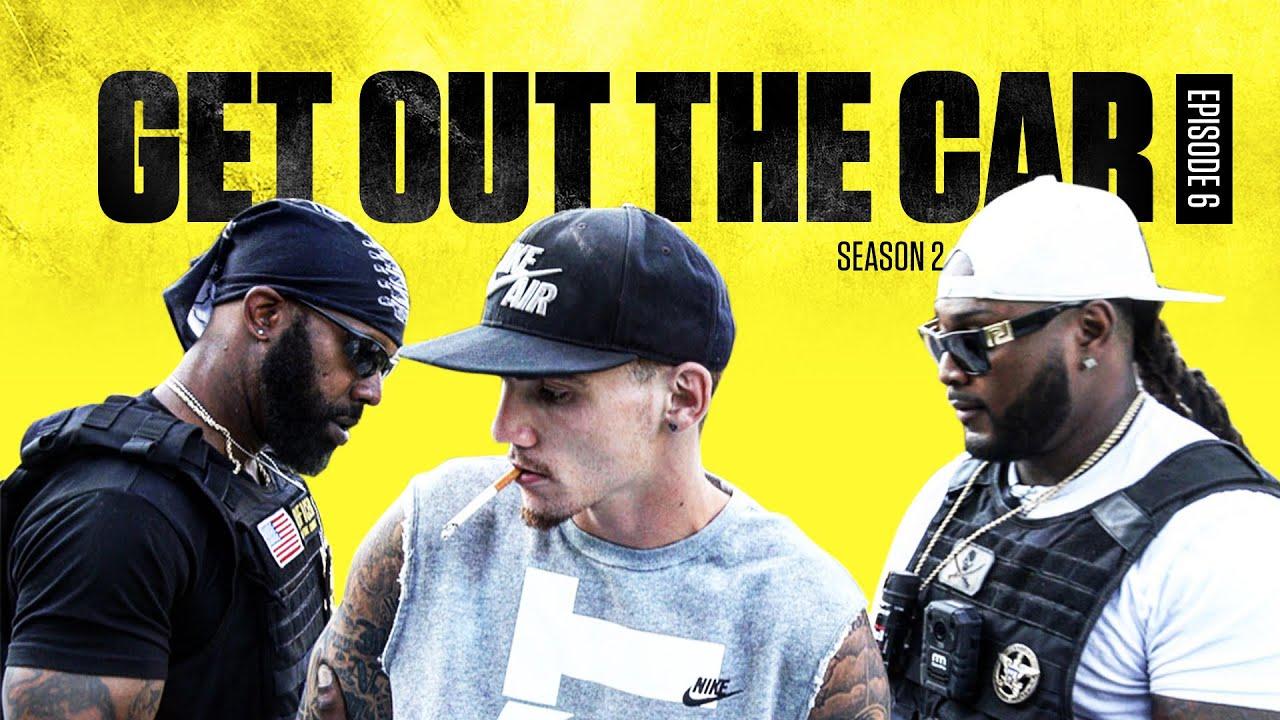Season 2 Episode 6 | Get Out The Car | BountyTank