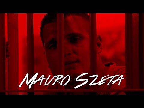 """""""Yo y mi ego estamos presos"""", por Mauro Szeta - Telefe Noticias"""