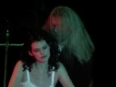 Jekyll & Hyde Sebastian Bach   Reprise Sympathy, Tenderness
