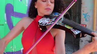 No Roots Alice Merton Pop Violin Cover Stella Manfredi Violinista Napoli